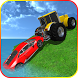 Heavy Tractor Pull 3d : Car Towing by Ori Games