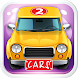 Animated puzzles cars 2 by booktouch