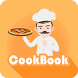 Cookbook Recipes by raminfotech