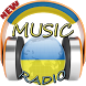 Ukraine Music Stations Radio, Free Music Radio by DMS Studios