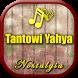 Lagu Tantowi Yahya Terbaik by Tegar Roman Studio