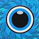 Rotating Circles by Yannay Apps
