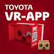 Toyota VR by Toyota Deutschland GmbH