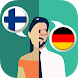 Finnish-German Translator by Klays-Development