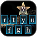 Shiny Keyboard for Huawei P8 by Keyboard Theme Factory