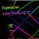 Rainbow Live Wallpaper by Mohammed El Batya