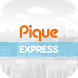 Pique Express for business by Pique Solutions Pvt Ltd.