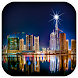 Dubai City Live Wallpaper by Wallpapers and Backgrounds Live