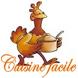 Cuisine Facile by Edouard KONE