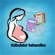 Kalkulator Kehamilan by AmelAzka Creative