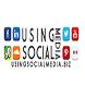 Social Media Friends by JeredM