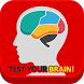 TEST YOUR BRAIN! by PT APPKEY