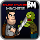 Zombie Town PR - Machete! by One Man Studios