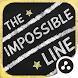 The Impossible Line by Chillingo