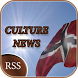 NORWAY Culture RSS News by cutelittleapps
