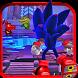 Sonic World Future