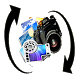 Videos Photos Recovery by hakimiinc