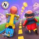 Motu Patlu Run by Nazara Games