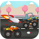 Monster Truck Drag Racing Free