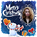 Christmas Photo Maker 2017-18 by My Miracle