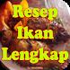 Aneka Resep Masakan Ikan Lezatt