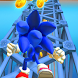 Subway Sonic Surf Adventure by FytaStudio