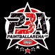 Paintball Arena App by Paintball Arena