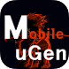 Mobile Mugen by Kyou.M.Lee