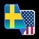 Swedish-English Translator by Speed Translator