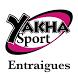 Yakha Sport Entraigues by Club Connect Paris