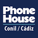 Phone House Conil/Cádiz by Cadizpyme