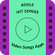 Adele Hit Songs by VIDEO SONGS APPS
