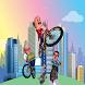 Motu Patlu Bike Jungle by Aput Developer