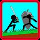Ninja Sword Runner by Michael Gilpin