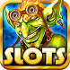 Goblin Cave Golden Slots by Green Runabout Industries