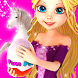 Princess Unicorn Surprise Eggs by Kaufcom Games Apps Widgets