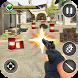 Elite Commando Crime Hunter 3D by Mini Art Studios