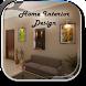 Home Interior Design Ideas by Ernie Caponetti
