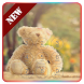 Lock Screen for Teddy Bear