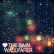 Raindrops Wallpapers HD Lock Screen by Duy Kien Ngo