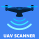 UAV Scanner RFID/Beacon by Smartx Technology Inc