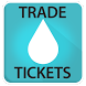 Trade Tickets for Oil & Gas by Terraform Corp.
