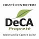 CE DECA Propreté NCL by ATC MEDIA