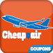 Cheap flights for cheapoair coupons