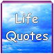 Life Quotes - famous thoughts by DevMainApps