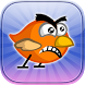 Angry Flappy Chick by PLEXO