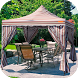Modern Canopy Design