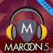 All Songs Maroon 5 by TrinityGoDev
