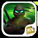 Dark Turtles Ninja Ultimate by BENpro