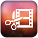 Video cutter ,Video editor,Trimmer by Video Media Gallery